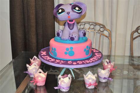 bobblehead lps littlest pet shop bobblehead cake cakecentral