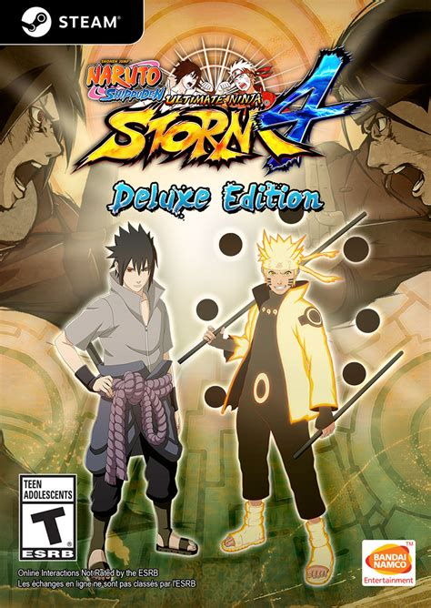 aliexpress naruto storm 4 store naruto shippuden ultimate ninja storm 4 deluxe edition
