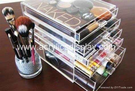 Acrylik Make Up V acrylic makeup organizer makeup box acds 07 tw china