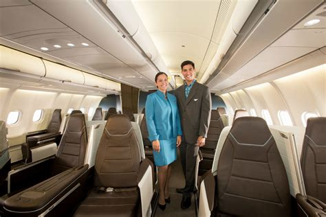 a better look inside the new hawaiian airlines premium