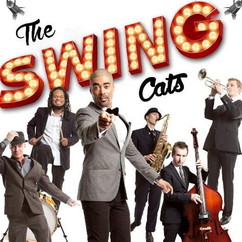 swing cats the story of swing performed by the swing cats