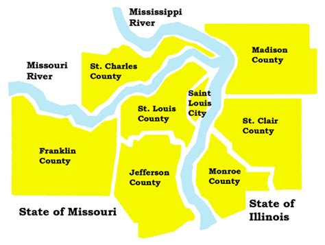 Marriage Records St Louis Mo Websites For St Louis Area Counties State Of Missouri And State Of Illinois