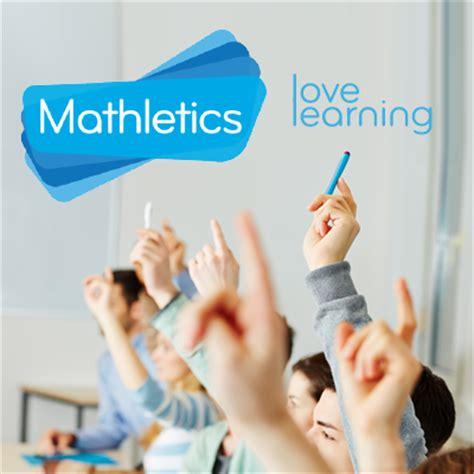 Parent Letter Mathletics Sign In To Mathletics