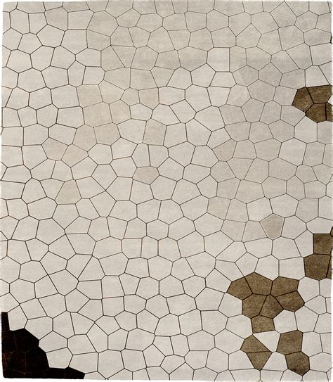 homogeny d signature rug from the exclusive designer