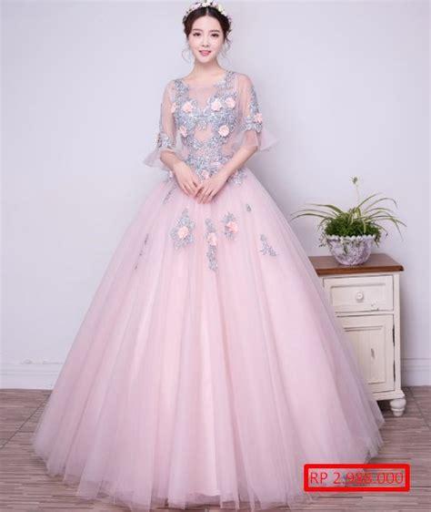 Gaun Pengantin Simple 15 model gaun pengantin syar i teranyar murah dan lengkap model baru