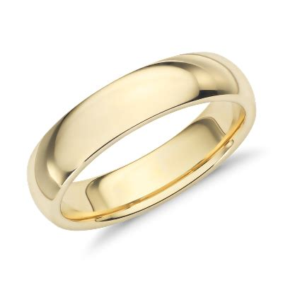 Wedding Bands Yellow Gold by New 59 Wedding Rings Yellow Gold 18k Wedding Band Gold