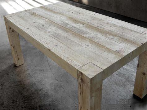 tavolo vecchio tavolo in legno vecchio e patinato allungabile