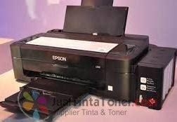 Toner Epson L110 cara mereset printer epson l110 supplier tinta toner