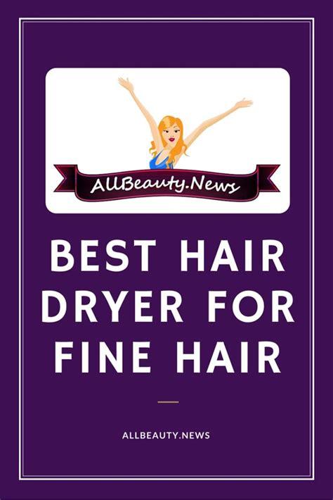 Great Dryer Happy Pretty Hair by Best Hair Dryer For Hair Allbeauty News