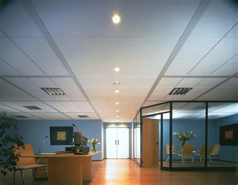 Suspending Ceiling by Suspended Ceilings Drywall And T Bar Landville Drywall