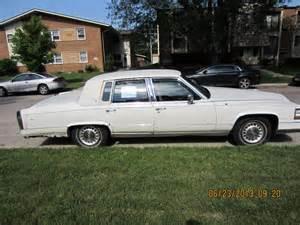 Cadillac Brougham 1990 1990 Cadillac Brougham Pictures Cargurus