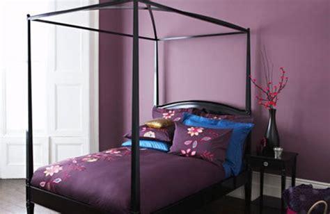 violet bedroom 69 colorful bedroom design ideas digsdigs