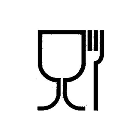 plastica per alimenti simboli normativa per vendere prodotti tipici alimentari su