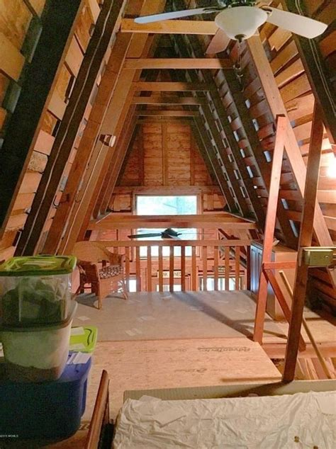 superior Tiny House Living Room #4: A-frame-Cabin-For-Sale-in-Fort-Ann-006.jpg