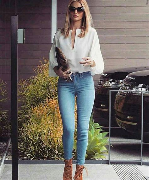 Galerry white jeans