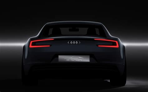 Audi e tron 10 Wallpapers HD Wallpapers ID #6688
