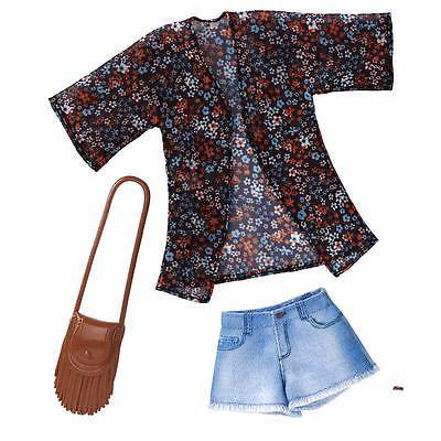 Fashion Pack Boho new 2017 fashionista complete look fashion 2 pack