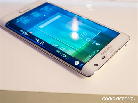 samsung galaxy note 4 and galaxy note edge unleashed at ifa 2014 samsung galaxy note edge will be produced as a limited concept device android central