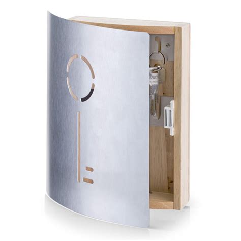 top 5 sleek and modern key cabinets or key boxes