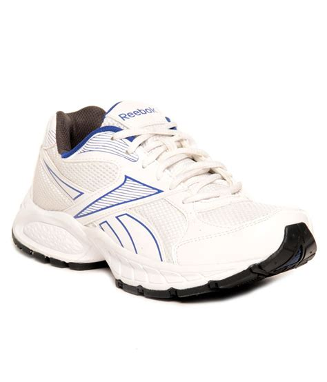 white sports shoes reebok white sports shoes