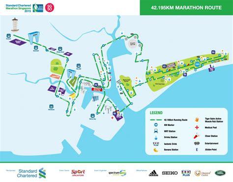 Race Standard Chartered Half Marathon Indonesia 2014 standard chartered marathon singapore 2015 just run lah