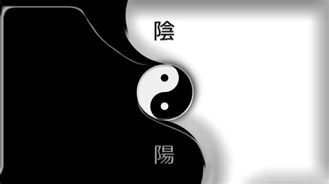 yin yang background yin yang wallpapers by mr123spiky on deviantart desktop