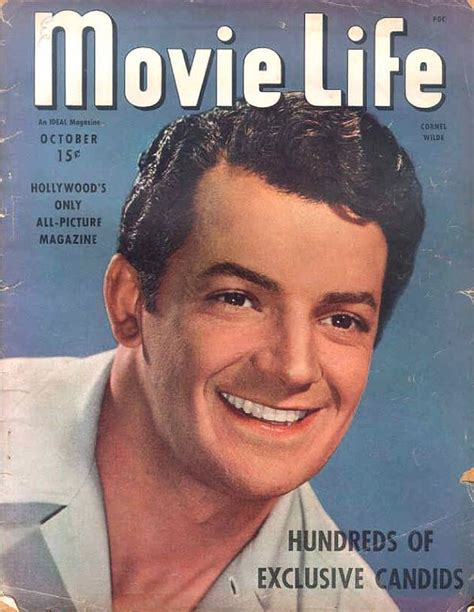 film biography cornel wilde 17 best images about cornel wilde on pinterest jane