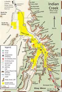 indian colorado map indian creek map photos diagrams topos summitpost