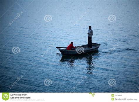 small boat fishing magazine small fishing boats editorial stock photo image of
