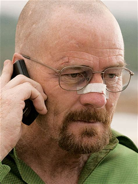 bryan cranston production company breaking bad two surprising actors who could have taken