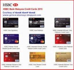 Hsbc Credit Card Application Form Malaysia Pin Hsbc Credit Card Statement Of Account I1png On