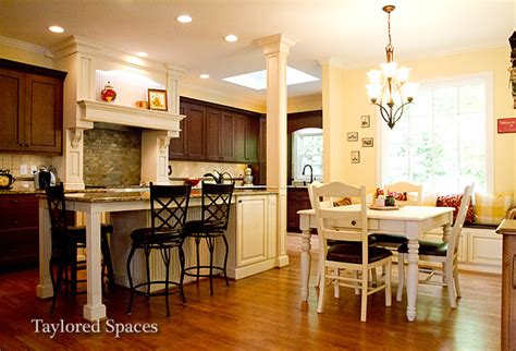 raleigh kitchen design raleigh kitchen designers taylored spaces nc design