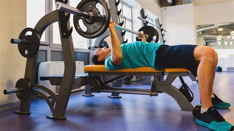 bench press cues the 7 worst pieces of workout advice that should die