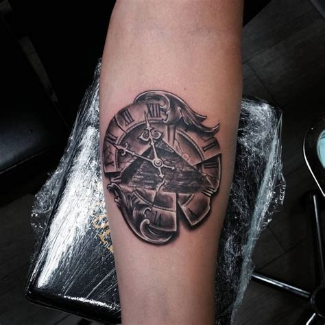 pyramid clock tattoo 21 pyramid designs ideas design trends