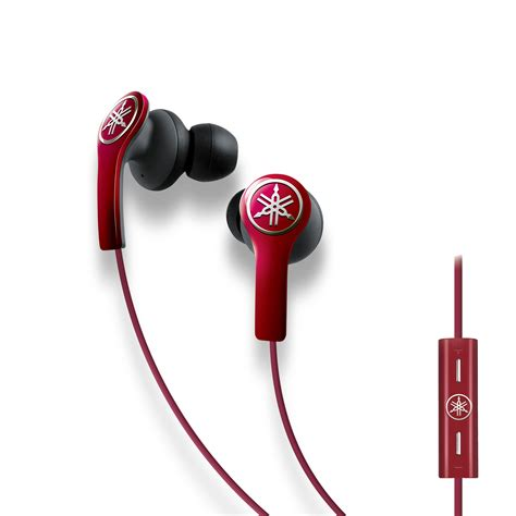 Earphone Phrodi 200 Pod 200 eph m200 overview headphones earphones audio visual products yamaha united states
