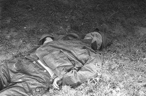 Wwii Kia Battle Of Kursk July 1943 A German Kia Faces Of War