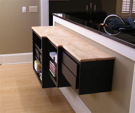 Floating Cabinet Shelves by Ritt S Floating Cabinet Shelves