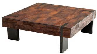 Wooden Coffee Tables Make Wood Crate Coffee Table 187 Plansdownload