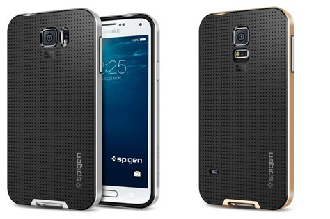 Softcase Spigen Samsung S5 spigen already has galaxy s6 cases shows subtle differences from their galaxy s5 cases