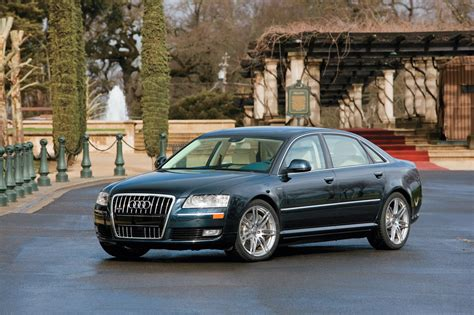w12 audi audi a8 w12 tuning images