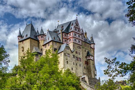 Minecraft Wall Murals download wallpaper burg eltz castle wierschem free
