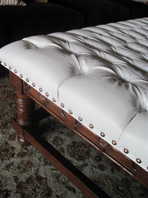 how to make an ottoman out of a coffee table decor quick change turn your coffee table into an ottoman