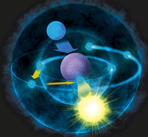 quantum theory of light an easy explanation of the basics of quantum mechanics for