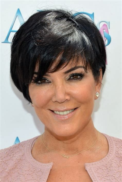 short hairstyles 2013 asian women over 50 short short hair for older over weight women short hairstyle 2013
