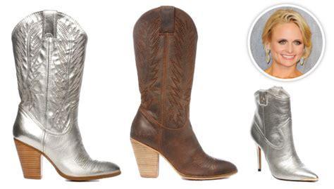 miranda lambert cowboy boots miranda lambert shoes miranda by miranda lambert