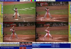 baseball swing analysis software announcing rightview pro video analysis leader takes the