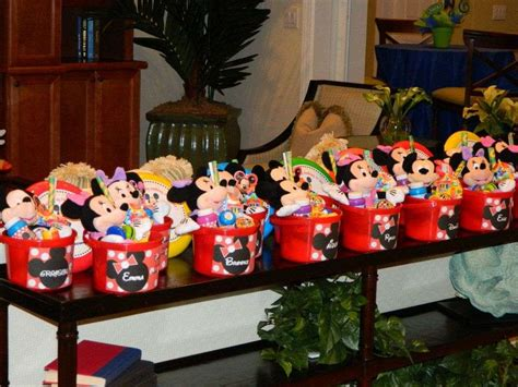 Mickey Mouse Clubhouse 1st Birthday Decorations by Mickey Mouse Clubhouse Birthday Ideas Photo 6 Of