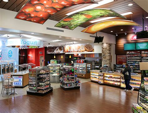 Coffee Bar Toppings Racetrac Raceway Convenience Stores Profile 2016 Csp