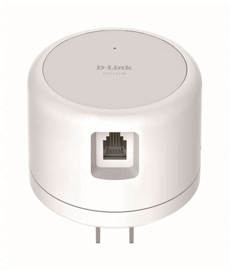 d link expands home automation with new devices
