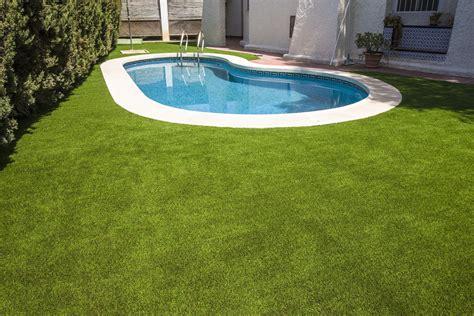 choose pool deck  patio materials